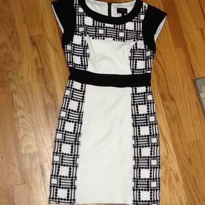 Women's Size 0 Cap Sleeve Dress, EUC